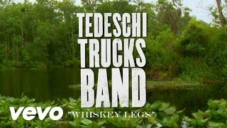 Tedeschi Trucks Band - Made Up Mind Studio Series - Whiskey Legs