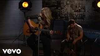 Baixar Clare Dunn - Move On - Vevo dscvr (Live)