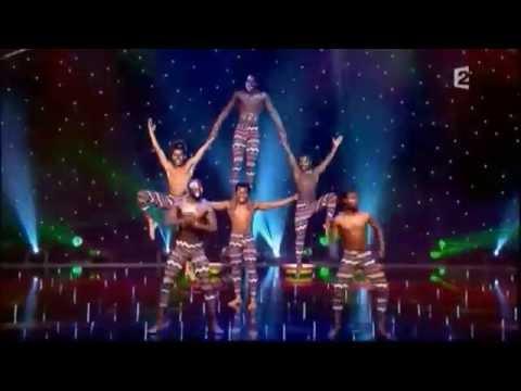 Circus   Hot Africa