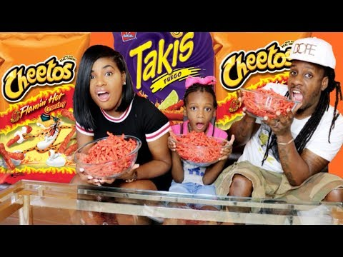 hot-cheetos-and-takis-challenge!!!