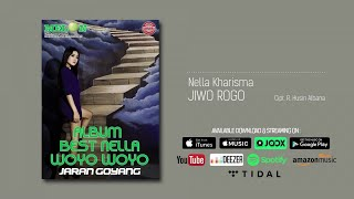 Nella Kharisma - Jiwo Rogo (Official Audio)