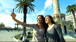 İzmir: Yaşanacak Şehir (İzmir Yeni Tanıtım Filmi)
