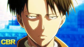 20 OP Anime Characters Without Any Superpowers