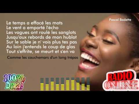 Rutshelle Guillaume - Dènye Wonn [Paroles]