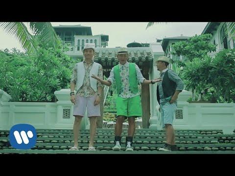 關喆 Grady Guan - 無聊的狠 So Boring (feat. Guo Tao & Gao Hu) (Official Music Video)