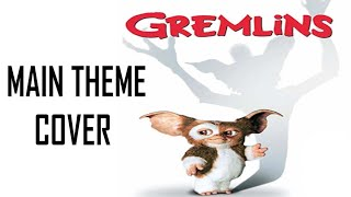 Gremlins Theme Remix