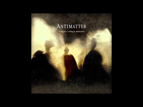 Antimatter - Uniformed & Black