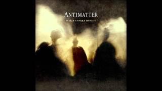 Antimatter - Uniformed & Black