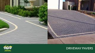 Driveway paving ideas and inspiration for your home