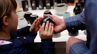Ceramic Art London 2017   Ceramic Review