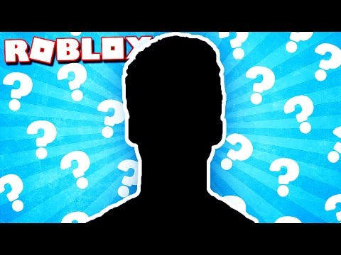 YOU'LL NEVER GUESS WHO THIS YOUTUBER IS!