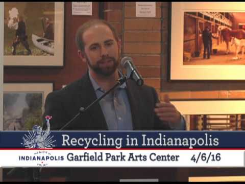 Recycling Options for Indianapolis