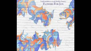 Bob42jh Compilation: Flowers For Jun - Nujabes Tribute - DOWNLOAD