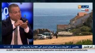 نائب رئيس نقابات الوكالات السياحية  : نقص المرافق السياحية و الغلاء الفاحش يهدد السياحة في الجزائر