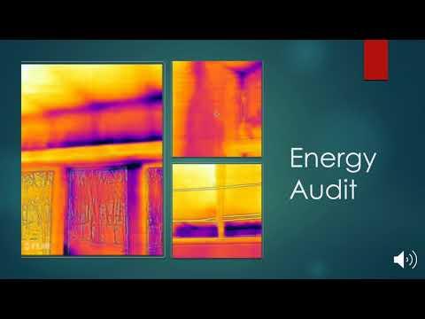 BBE 2201DSARI project - Home Energy Audit
