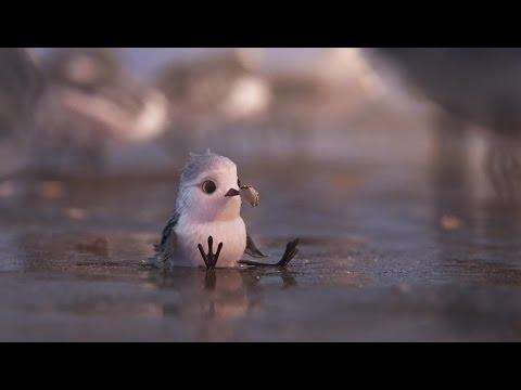 Alla Ricerca di Dory - Piper - Clip dal cortometraggio | HD
