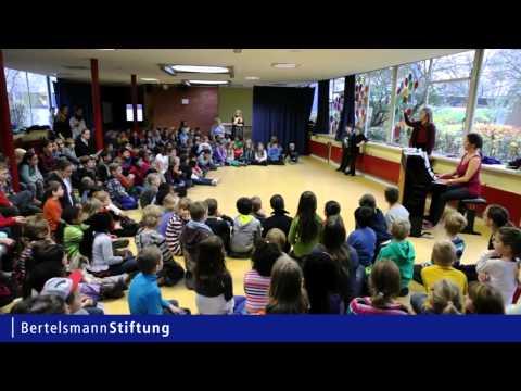 Jakob Muth-Preis 2014 - Erich-Kästner-Schule Hamburg