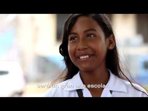 Mensaje del Presidente Juan Carlos Varela - Inicio de Clases
