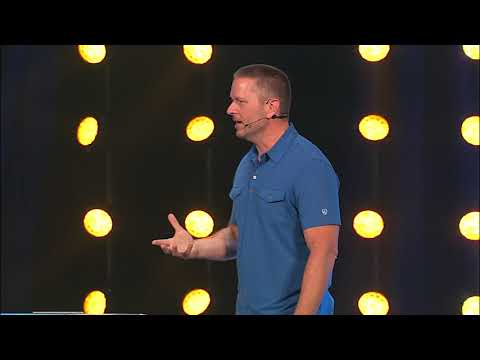 When Pigs Fly Week 4: Miracles Of Provision With Craig Groeschel And Chris Beall