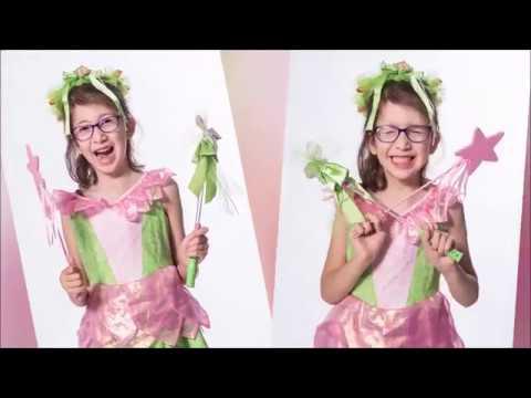 Mimms Meets Tinker Bell - Make A Wish® Oregon