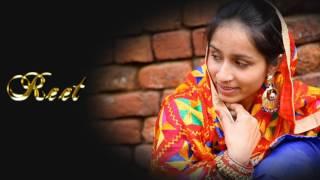 naina dulla bhatti preweding song sanju & reet 2017