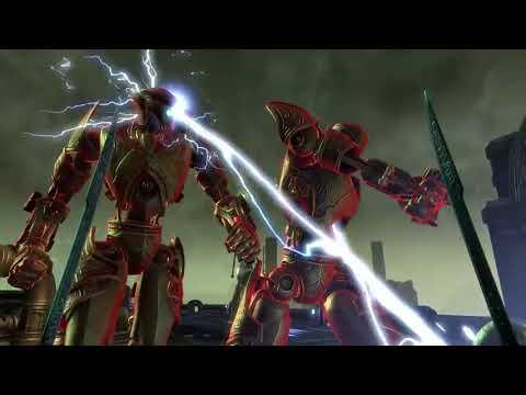The Elder Scrolls Online — Заводной город — официальный видеоролик