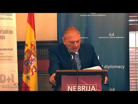 Alfred Gutiérrez-Kavanagh, Prof. International Relations & Middle East, Comillas University Madrid