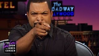 Ice Cube to Khloe Kardashian: Run Away from O