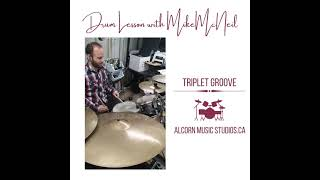 Mike McNeil - Triplet Groove