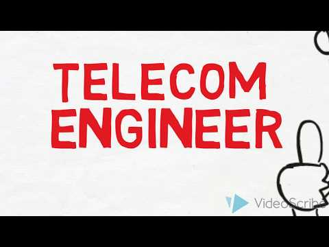 Life Of Telecom Engineer