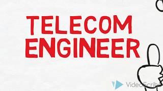 Life Of Telecom Engineer