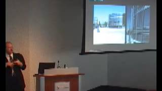 Burj Khalifa Lecture Series, Supertallest: Exterior Wall