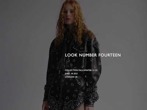 Alexandre Vauthier Haute Couture FALL WINTER 21-22