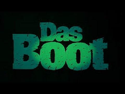 Подводная лодка(полная версия) фильм 1981 год. (Das Boot)