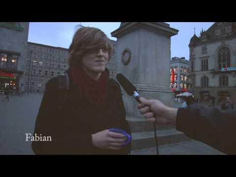 Sonne Mond Sterne (Filmprojekt Martin-Luther-Universität Halle-Wittenberg)