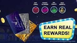 WinStar Online Gaming