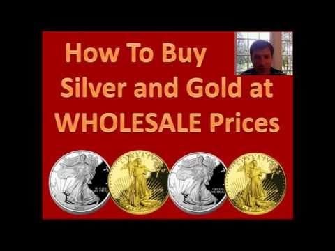 Buy Silver At WHOLESALE, New Private Club Allows Members To Buy At Cost