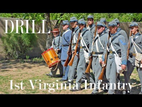 2015 Civil War Training Video