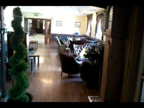 Crokers Restaurant at Treacy's Hotel Waterford, Spa & Leisure Club