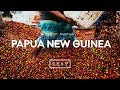 Coffee Processes in Papua New Guinea - YouTube