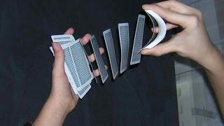 3 Card Tricks || Cool Playing Card Magic Trick