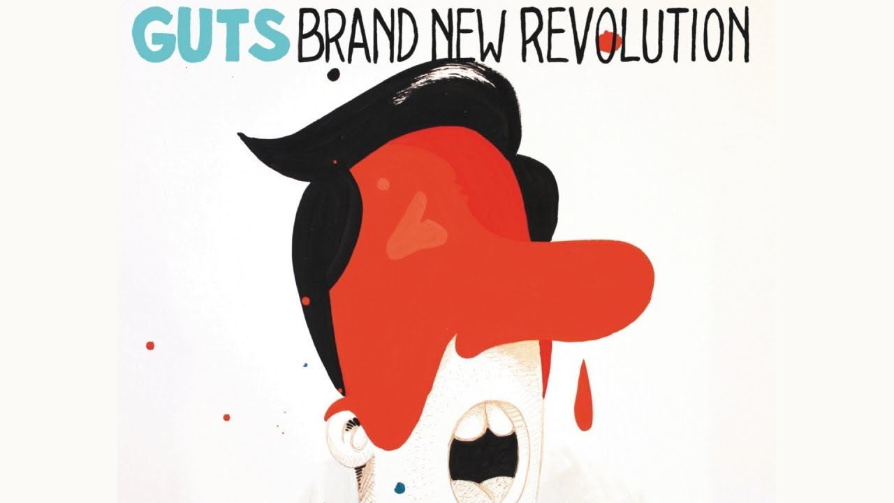 Cover Guts - Didn't I