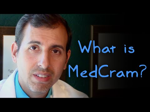 Medical Lectures Explained Clearly at MedCramcom