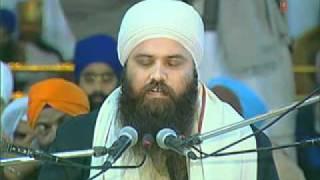 Sant Baljit Singh Dadu Sahib Wale  Parna...
