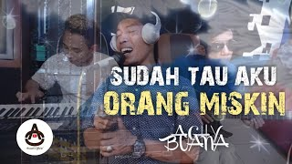 Download Mp3 Sudah Tau Aku Miskin - Live Ao Production - Achy Buana