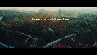 LASEM - Pesona Indonesia