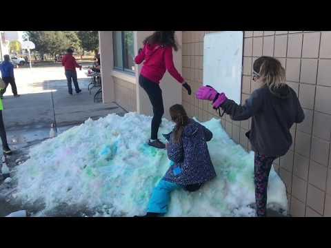 Gaby Calderon - Orlando se prepara para Temperaturas en los 38 grados