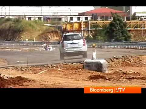 The Autocar India Show: M&M XUV 500 Test Drive and Review and Frankfurt Motor show 2011