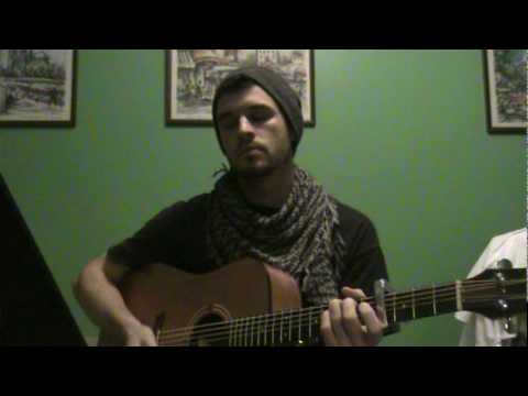 Delicate - Damien Rice (Hey Alexander Cover with Chords!) - YouTube