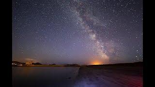Скачать Kerry S Dark Sky Reserve On The Wild Atlantic Way